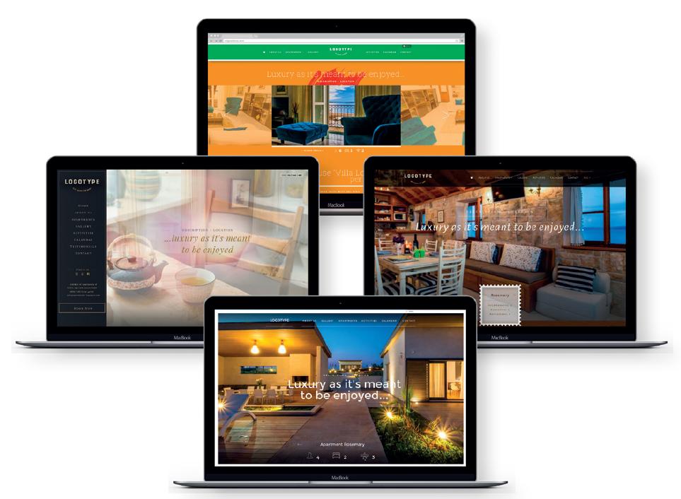 Izradite vlastitu web stranicu